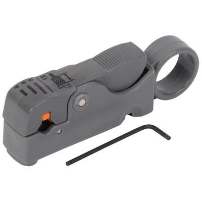 Инструмент ITK, для зачистки и обрезки коаксиального кабеля