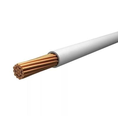 Провод установочный ПуГВ (ПВ-3) 1,5 белый