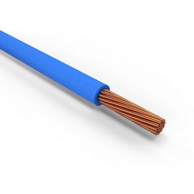 Провод установочный ПуГВ (ПВ-3) 1,5 синий