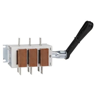 Выключатели-разъединители КЭАЗ ВР32-31Ф-В71250-100А-УХЛ3