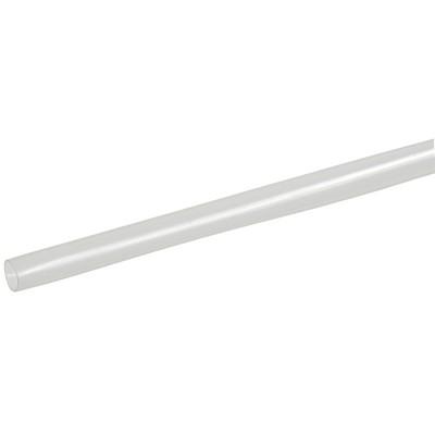Термоусаживаемая трубка с клеевым слоем ИЭК, ТТУк (3,2/1,6) 2:1 прозрачная, 1 метр