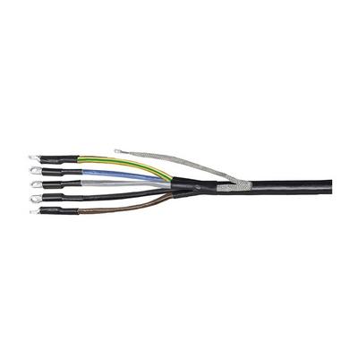 Муфты кабельные ПКВтпбэ 5х16/25 б/н ППД ПВХ/СПЭ изоляция 1кВ, ИЭК