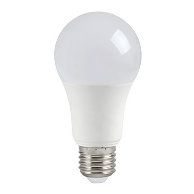 Лампа светодиодная ИЭК ECO A60 шар 7Вт 230В 3000К E27