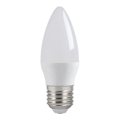 Лампа светодиодная ИЭК ECO C35 свеча 5Вт 230В 3000К E14