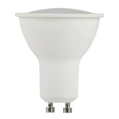 Лампа светодиодная ИЭК ECO PAR16 софит 5Вт 230В 3000К GU10