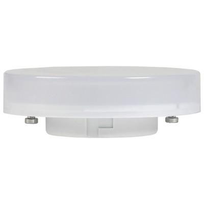 Лампа светодиодная ИЭК ECO T75 таблетка 4Вт 230В 3000К GX53
