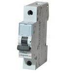 Автоматический выключатель Legrand TX3 16А 6000 6кА 1-полюсный 230/400В характеристика C