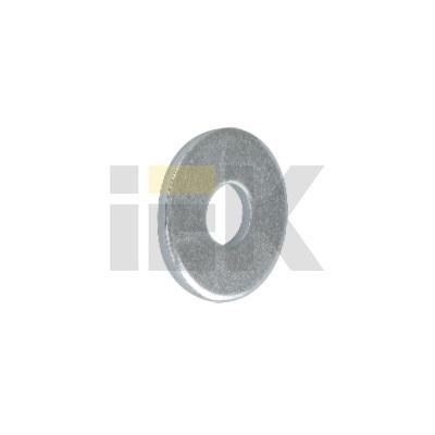 Шайба плоская M6