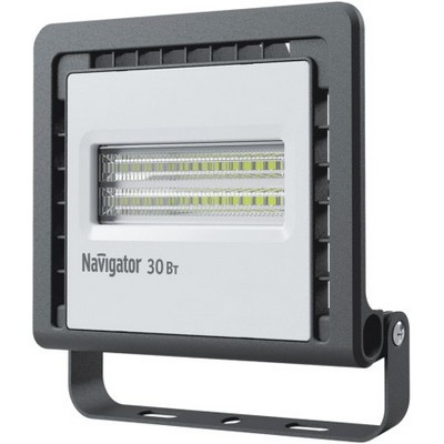 Прожектор светодиодный Navigator 14 143 NFL-01-30-4K-LED