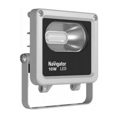 Прожектор светодиодный NFL-M-10-4K-IP65-LED Navigator 71 312