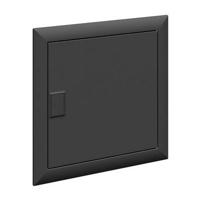 BL611 Дверь серая RAL 7016 для шкафа UK610