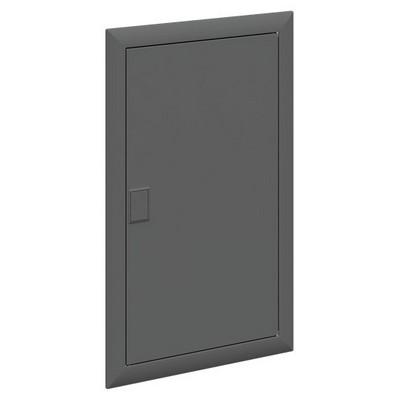 BL631 Дверь серая RAL 7016 для шкафа UK630
