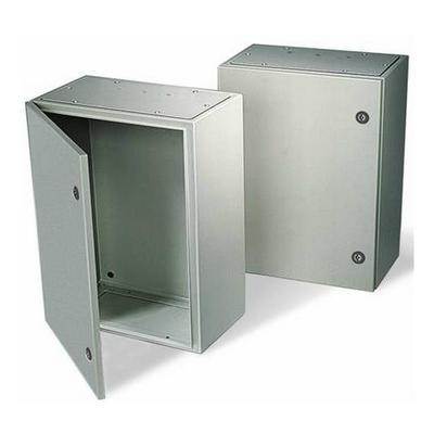 Шкаф электрический ABB SRN3215K IP65 с монтажной платой 300х200х150