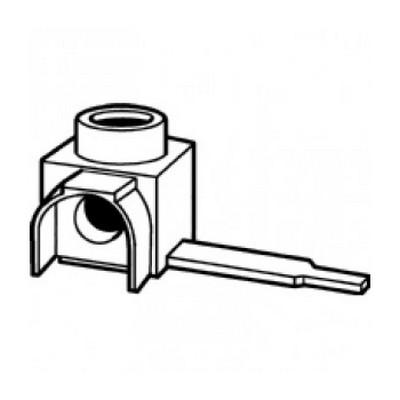 Переходник FEED IN 25/30 ABB, 3-полюса, для дифавтоматов