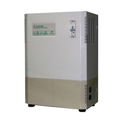 Стабилизатор напряжения Штиль R-1200SPT 1200ВА