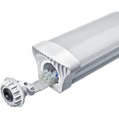 Светильник светодиодный Navigator 14 130 DSP-CC-18-6.5K-IP65-LED-R, 600x80x64
