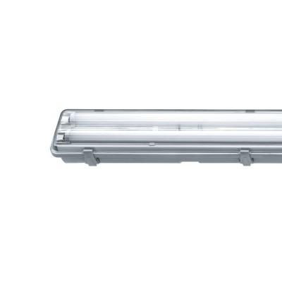 Светильник светодиодный Navigator 48Вт, DSP-AC-224-IP65-LED, 1250х120х72 (аналог ЛСП 2х36)