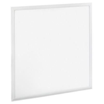 Светодиодная панель ИЭК ДВО 6565W, eco 36Вт, белая, 4000К 595х595х10 (Аналог ЛВО 4х18)
