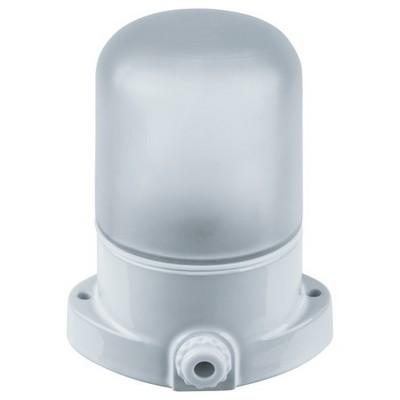 Светильник Navigator для сауны, 61 509 NBL-SA1-60-E27, белый, 60Вт, IP54