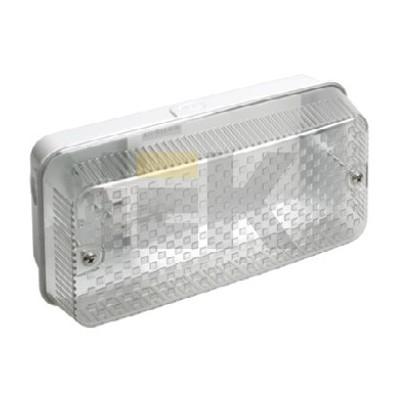 Светильник ИЭК ЖКХ НПП3006 серый, 60Вт IP54