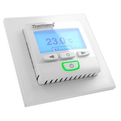 Терморегулятор теплого пола THERMO Thermoreg TI-950 Design