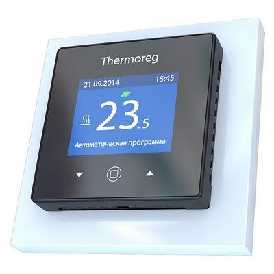 Терморегулятор теплого пола THERMO Thermoreg TI-970 с сенсорным управлением