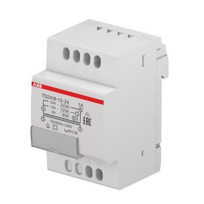 Трансформатор ABB TS24/8-12-24, защита от короткого замыкания, понижающий