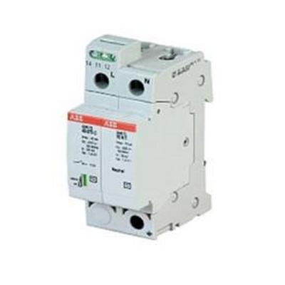 Ограничитель перенапряжения УЗИП ABB OVR T2 1N 40-275 P TS QS