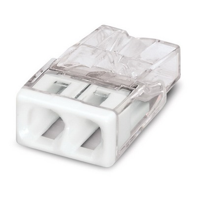 Клемма соединительная WAGO 2273-202 для распределительных коробок