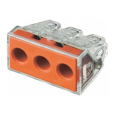 Клемма соединительная WAGO 773-173 для распределительных коробок